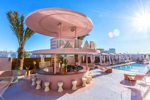 Paradiso Ibiza Art Hotel...