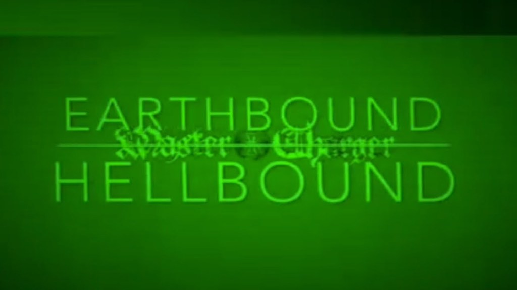 Master Charger - Earthbound Hellbound