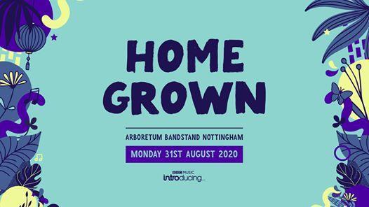 Homegrown August 2020