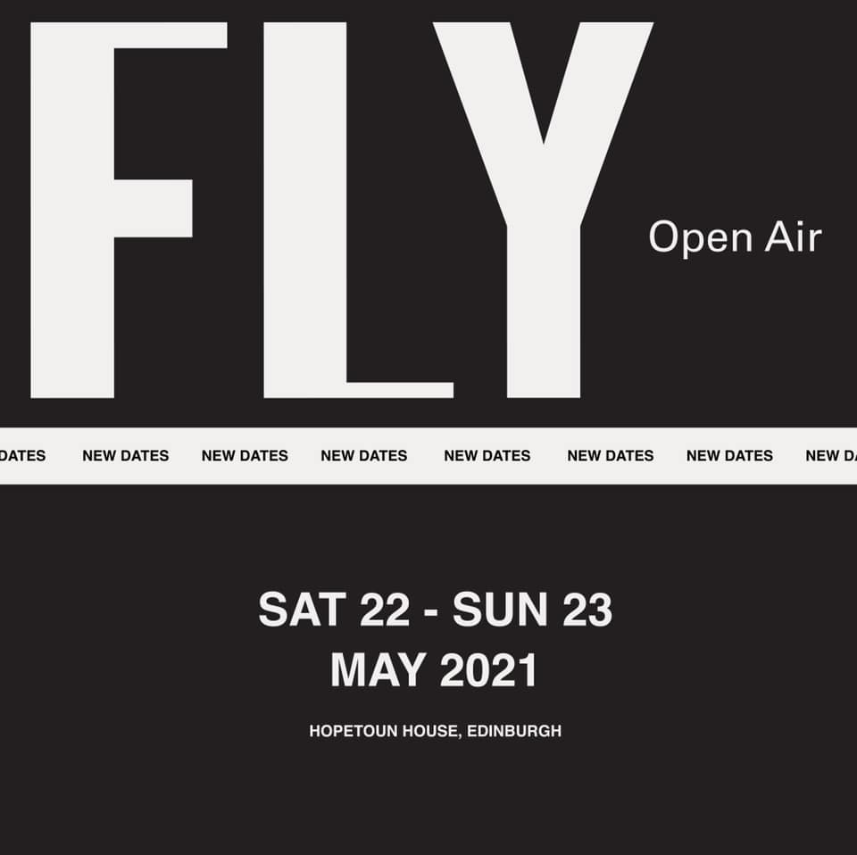 FLY Open Air...