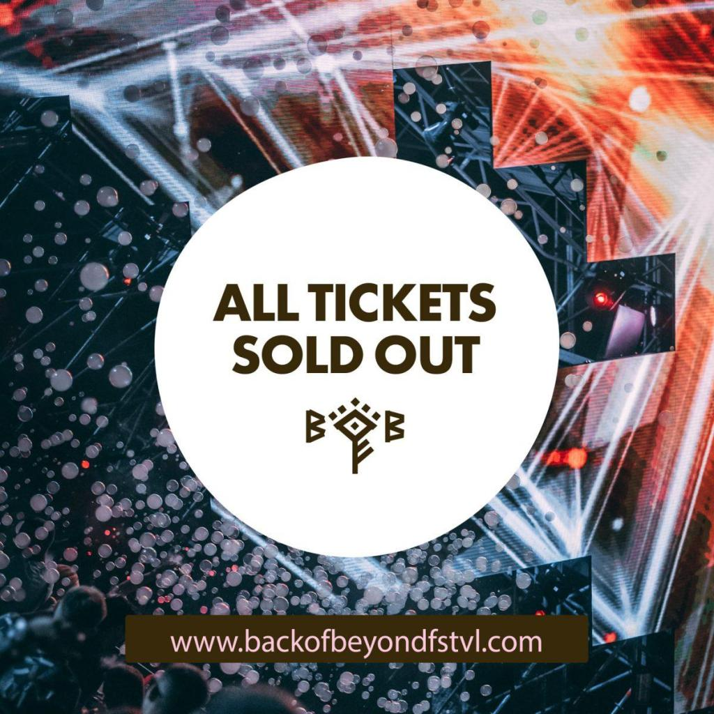All tickets are now sold out. Please don't buy any from anyone selling them as t...