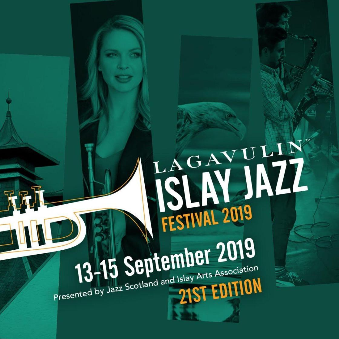 We can't wait to see what our friends at Jazz Scotland have planned as they mark...