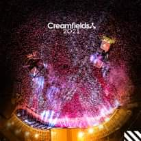 This is #Creamfields...