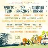 """May be an image of outdoors and text that says """"A 12TH-15TH AUGUST TWYCROSS, LEICESTERSHIRE, CV93QJ TTORBOVE.COM FRIDRY SPORTS SUNDRY THE SUNDARA TEAM AMAZONS KARMA YONAKA VISTAS THE SNUTS RHYS LEWIS ALFIE TEMPLEMAN A BLOXX A KAWALA A APRE LARKINS A THE PALE WHITE A OSCAR LANG A OLIVIA DEAN ALPHABETICRL ABBIE OZARD ANDREW CUSHIN COACH PARTY CORELLA DECO LAURAN HIBBBERD LIZ LAWRENCE MARTHA HILL MOLLY PAYTON NOISY PARIS YOUTH FOUNDATION THE CLAUSE THE WHA ZUZU PLUS MANY MORE TO BE ANNOUNCED! 11° ABOVE MERDOW TOWMALL Bo"""""""