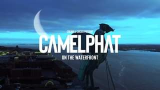 CAMELPHAT on the Waterfront – Presale tickets available 9am Thursday 1stApril, s...