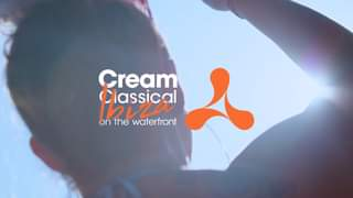 Catch @Roger Sanchez as he comes to Cream Classical Ibiza on the Waterfront Sun...