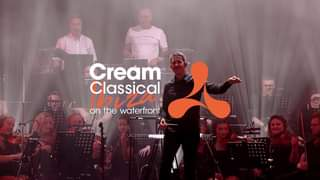 Take a sneak peak of what to expect at Cream Classical Ibiza on the Waterfront! ...