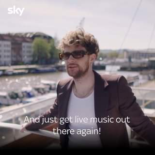 Sky Arts' excellent series The Live Revival is back tonight at 9pm and includes ...