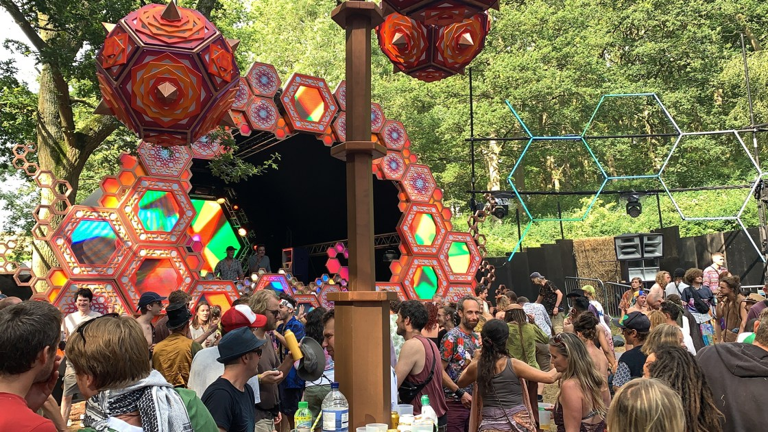 Noisily Festival to return in July 2021 - words from the organisers! [PR and Q&A] - Where's My Tent?