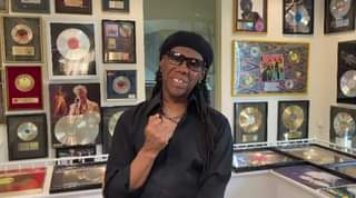 Nile Rodgers couldn't be happier to return to the Palace with CHIC this August! ...