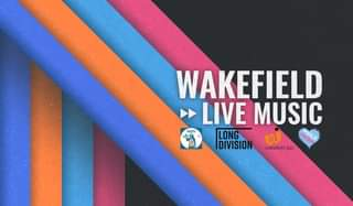 Long Division are proud to be a part of the Wakefield Live Music Consortium, a c...