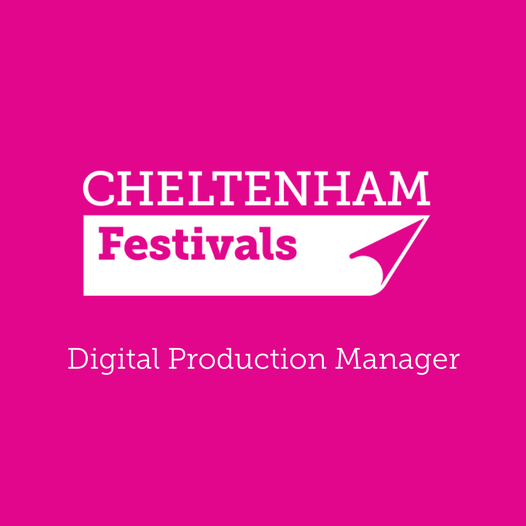 Looking for an exciting new role? We're looking for a skilled Digital Production...