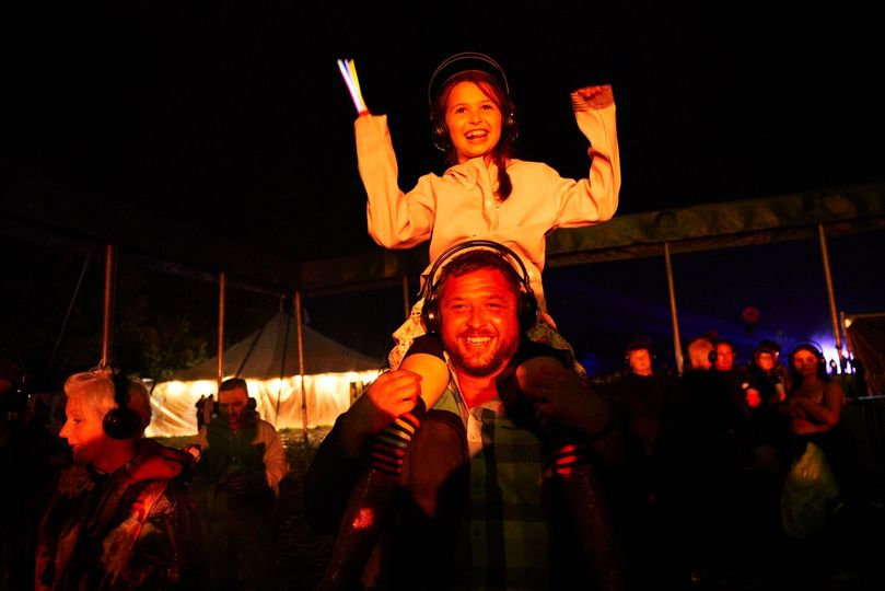 Get ready to Base Camp Boogie! The musical fun will continue well into the eveni...