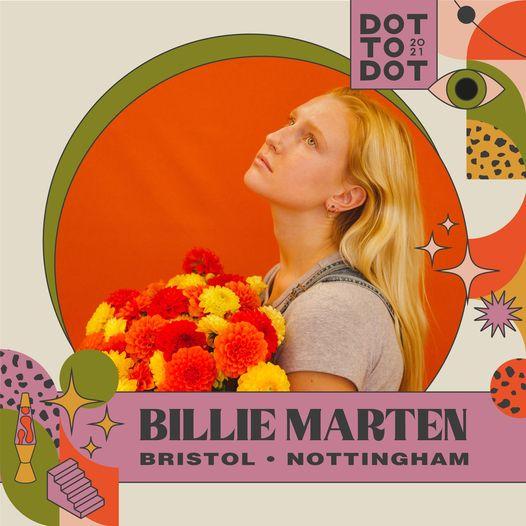 With the release of third album, 'Flora Fauna', under her belt, Billie Marten wi...