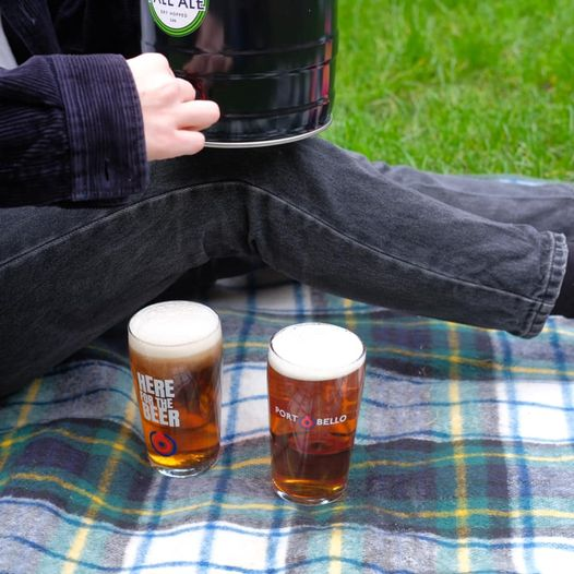 There is nothing like a refreshing pint on a hot summer's evening and that is wh...
