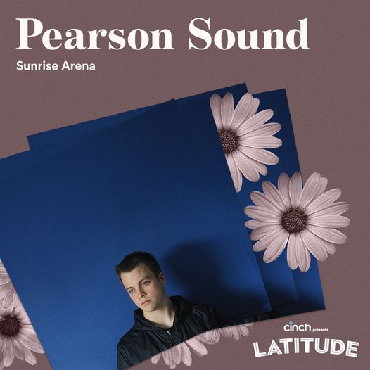 Sadly Eliza Rose is no longer able to perform cinch presents Latitude, however w...