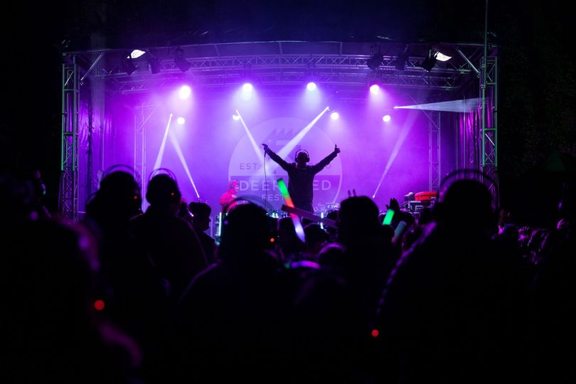 A big shoutout to anyone who danced with us at Base Camp Plus. You helped us mak...