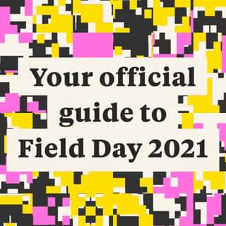 Check your inboxes for the Official Guide to Field Day 2021, including ticket in...