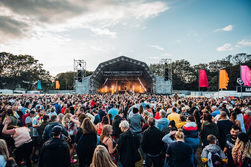 TAKE US BACK!! We are already counting down the days until Hastings Reggae Festival 2022!  Get your ...