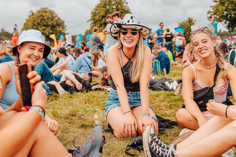 We've loved reading your stories from cinch presents Latitude 2021, when we were...