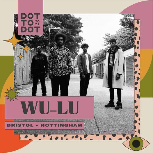 South London's Wu-Lu is refreshingly straddling seemingly disparate worlds of mu...