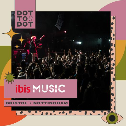 We're thrilled to be partnering with the good people at ibis MUSIC once again!...