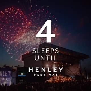 Oh my, only 4 sleeps to go!...