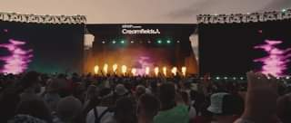 FINAL CHANCE for #cinchxCreamfields tickets, if you plan on joining us for our 2...