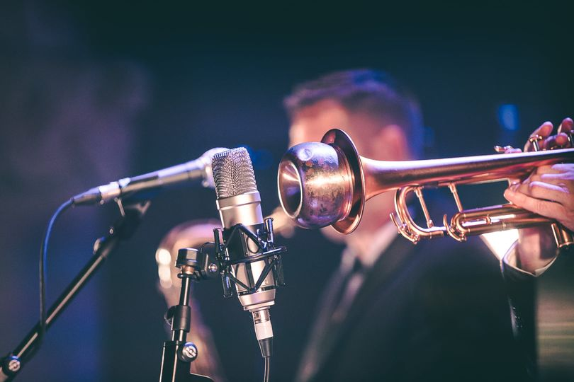 This December, we're excited to bring you the 2021 Scottish Jazz Weekend - a thr...