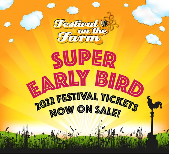 The early bird gets the tickets......