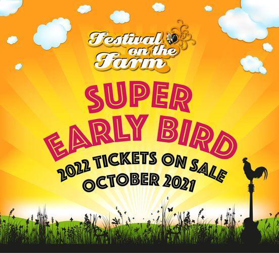 WOW! Our Super Early Bird weekend tickets sold out within hours yesterday. So fo...