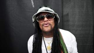 If Maxi Priest said it then it must be true… Who's joining us at Hastings...