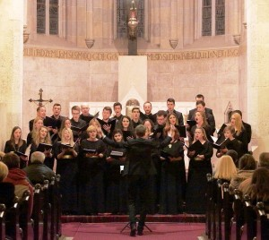 CSM@Concert in St Marks 2015_2