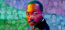 MLK Mural Project - Virtual Painting Workshop - FestivALL