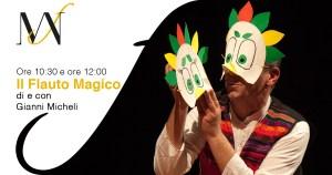 Il Flauto Magico al FestivalMann