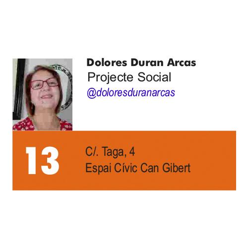 Dolores Duran Arcas