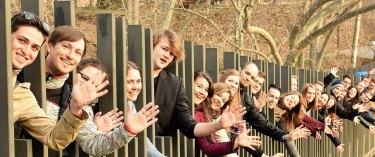 24. Coro de Cámara de la Universidad de Música de Viena Webern-Kammerchor der mdw - Director: Alois Glaßner, Austria. Solistas: Cornelia Horak, soprano, Austria - Günter Haumer, barítono - Austria