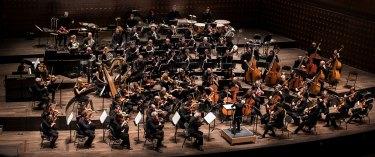 32. Orquesta Sinfónica de Amberes, Bélgica - Director: Robert Treviño, Estados Unidos - Solistas: Ray Chen, violín, Taiwán/Australia - Jan Vogler, violonchelo, Alemania