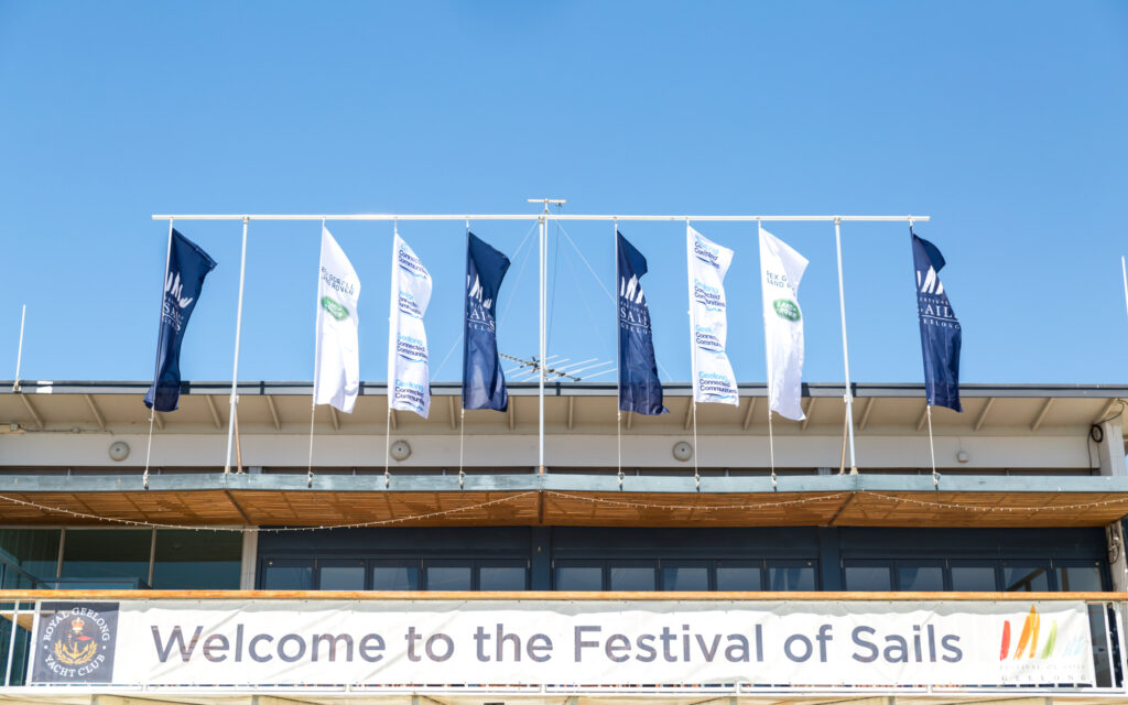 New Chairman For 2019 Festival Of Sails Announced Festival Of Sails