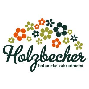 Botanické zahradnictví Holzbecher