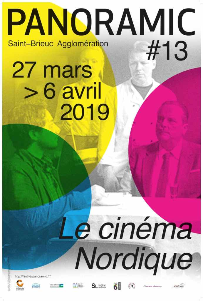 Affiche Festival Panoramic 2019