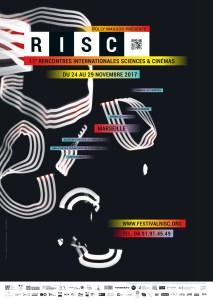 Affiche des RISC 2017