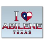 Abilene Texas festivals and events
