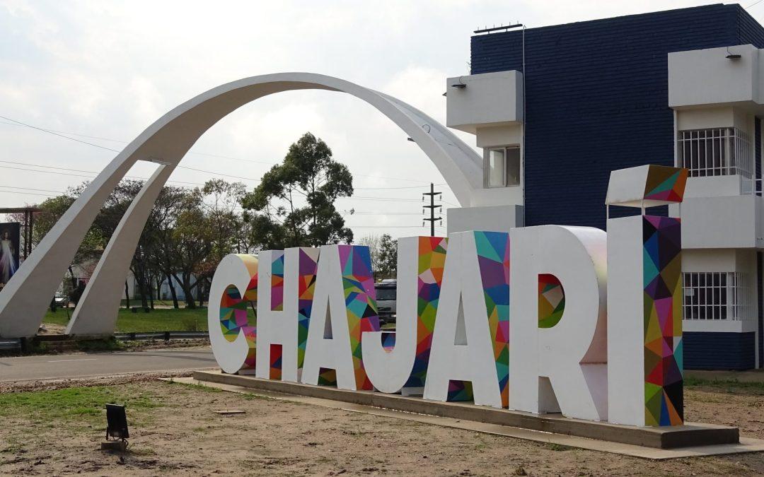 Festival Shakespeare en Chajarí, Entre Ríos.