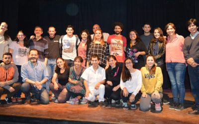 Festival Shakespeare Corrientes: Las fotos!