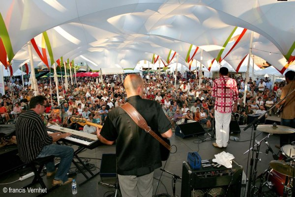 8 of the World's best Jazz Festivals - Festival Sherpa ...