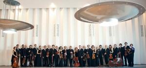 Orquesta Barroca de Sevilla @ Auditorio del Hospital de Santiago