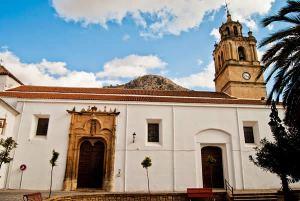 Martos. Iglesia de Santa Marta