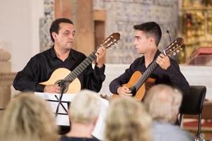 """Twelve Strings @ Sala de Exposiciones """"Juan Antonio Díaz López"""""""