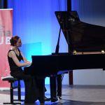 Varvara, piano (Baeza, 02/12/2017)